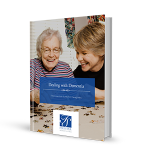 Dealing with Dementia: A Free Ebook