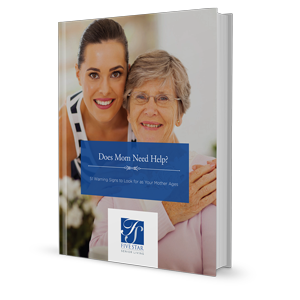 Caring for Elderly Parents? Download Our Ebook!
