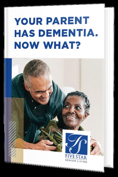 Your Parent Has Dementia, Now What? Thumbnail-1
